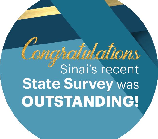 Sinai Survey