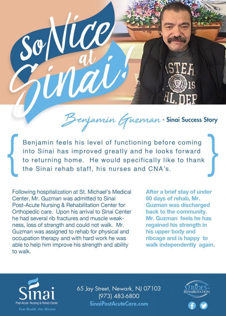 Sinai Testimonial Benjamin Guzman-01