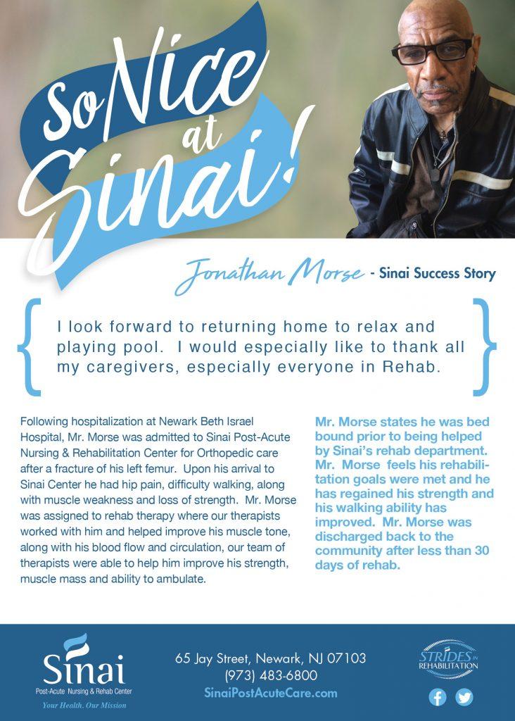 Sinai Testimonial Jonathan Morse-01