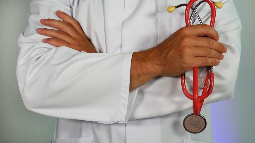 Infectious Disease Doctors