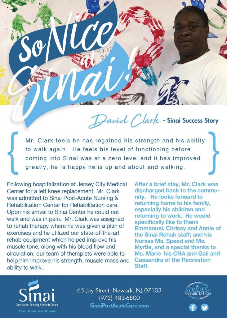 Sinai Testimonial David Clark-01
