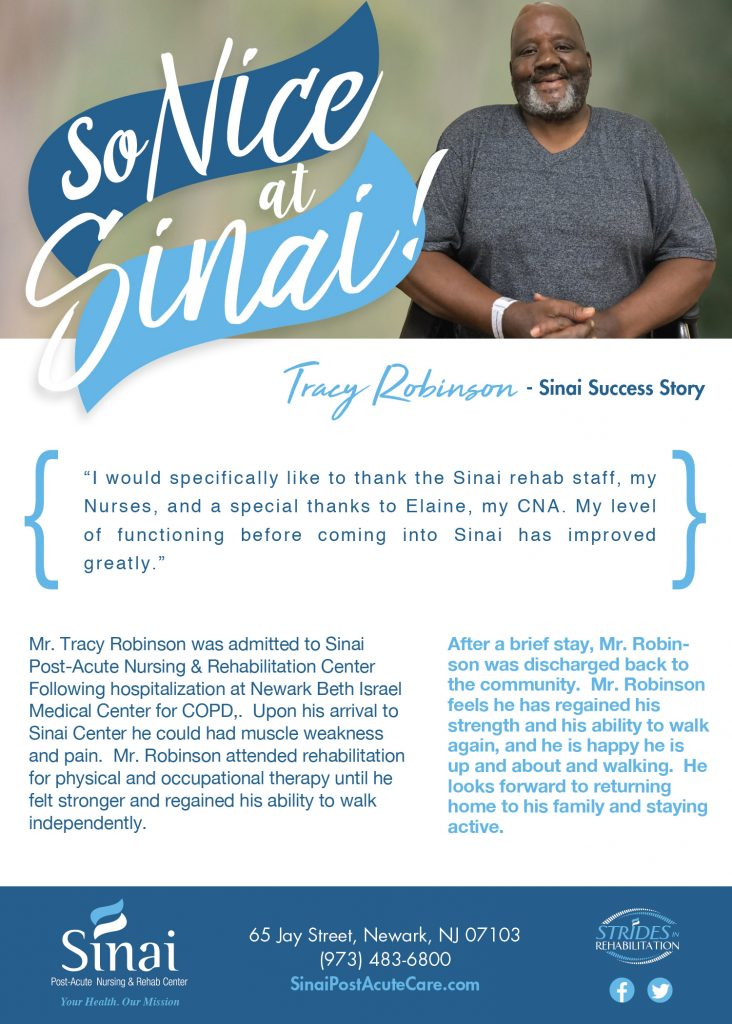 Sinai Testimonial Tracy Robinson-01