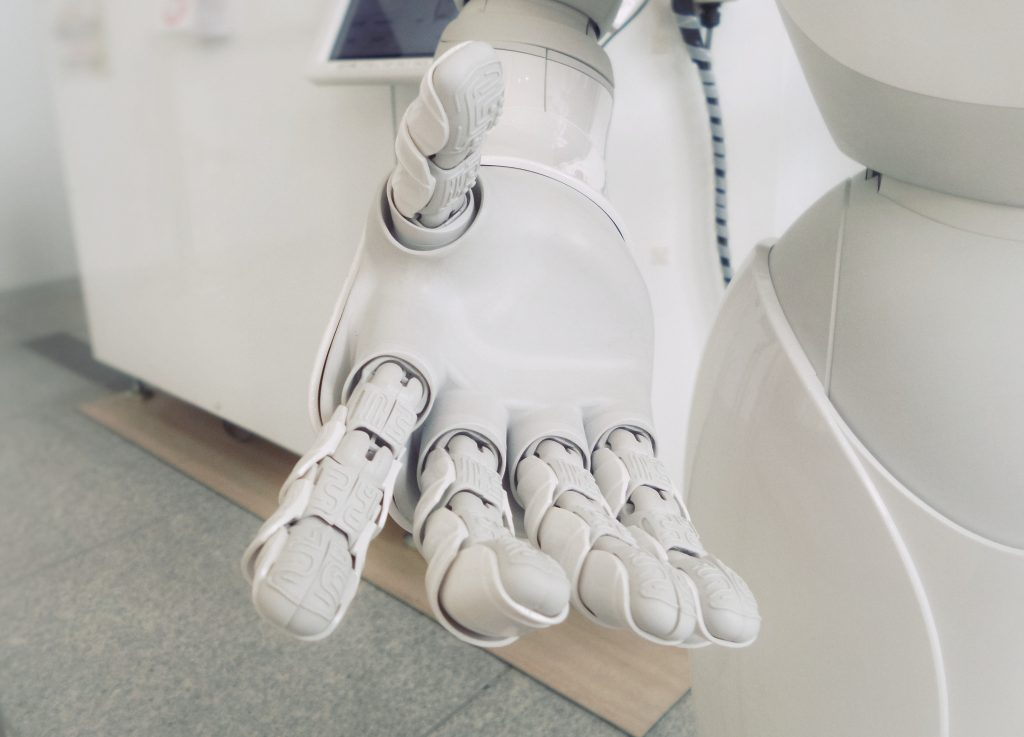 Will robots take over neurological care?